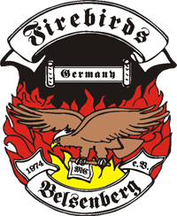 Wappen der Firebirds